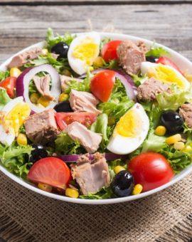 Salad, nộm